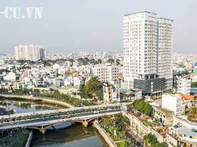 Căn hộ Quận Phú Nhuận