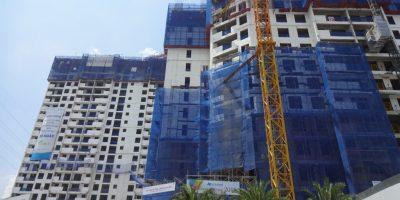 Tiến độ xây dựng căn hộ Jamila Khang Điền mới nhất 15/05/2018