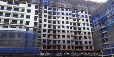 Tiến độ xây dựng căn hộ Jamila Khang Điền mới nhất